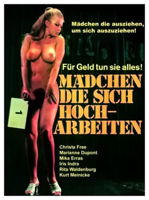 Mdchen, Die Sich Hocharbeiten (1974