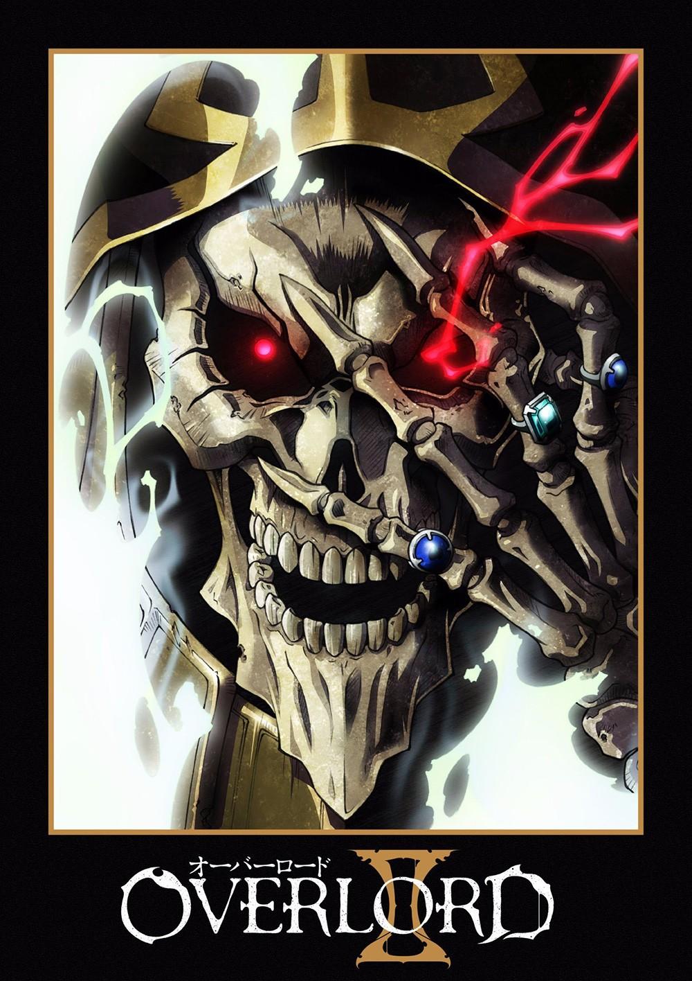 3MrmeADQvm7YY - [Aporte] Overlord II [13/13][85MB][MLF][MEGA][Concluido...] - Anime Ligero [Descargas]
