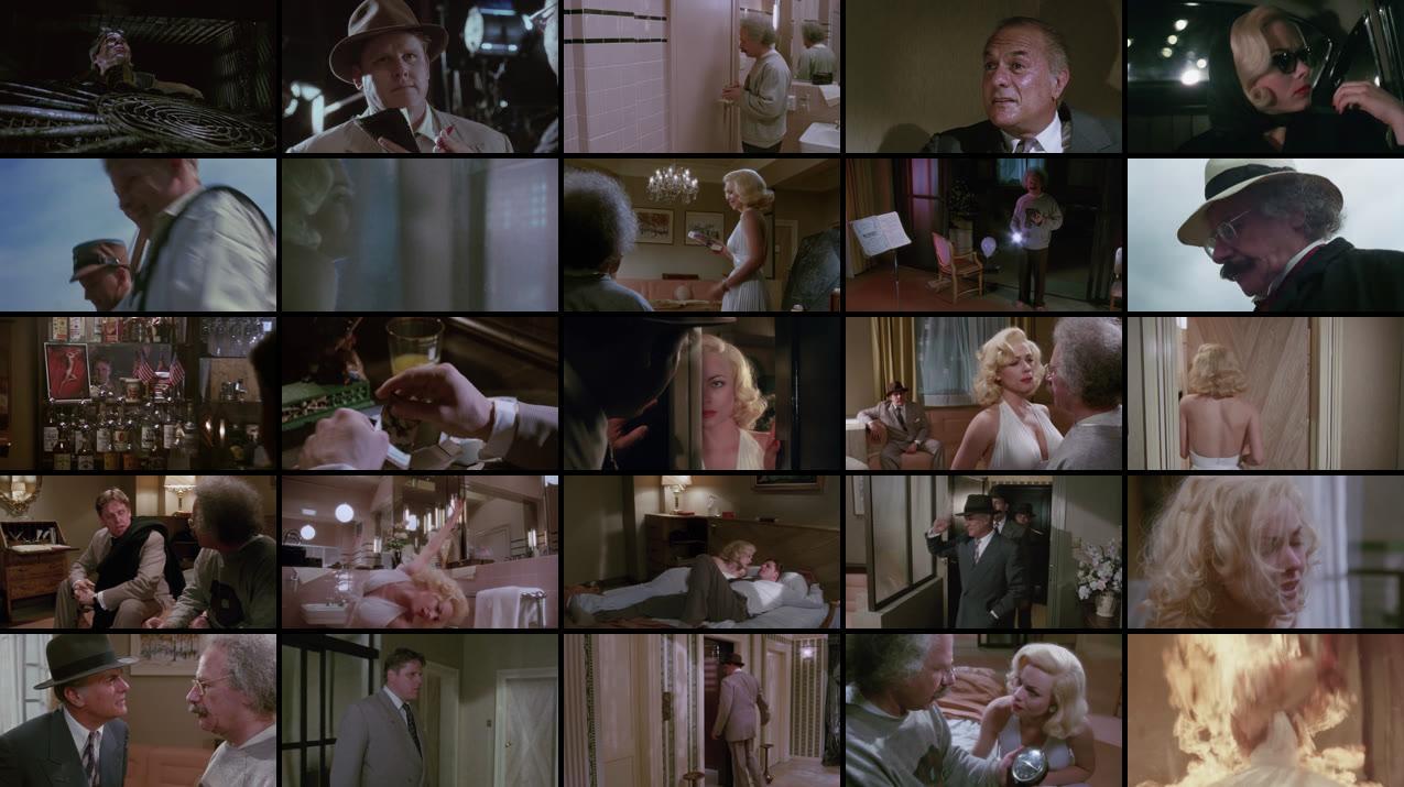 Download Film Insignificance (1985) 720p Bluray
