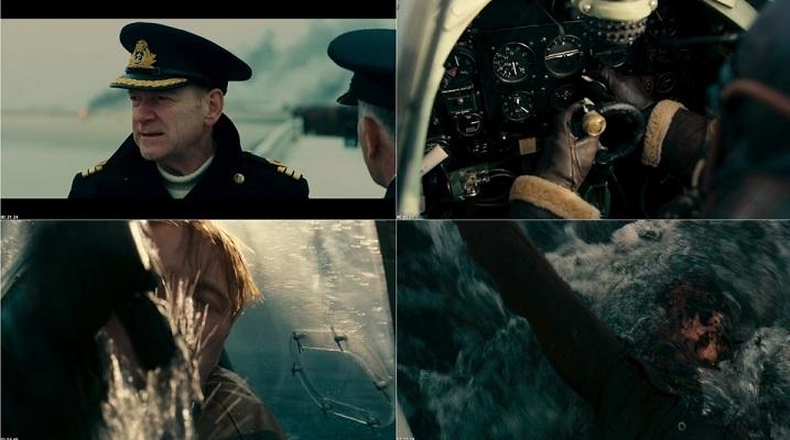 Download Film Dunkirk (2017) BluRay 720p
