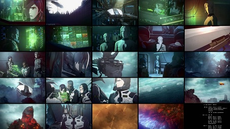 Download Film Godzilla: Planet of the Monsters (2017) 720p 1080p WEBRip