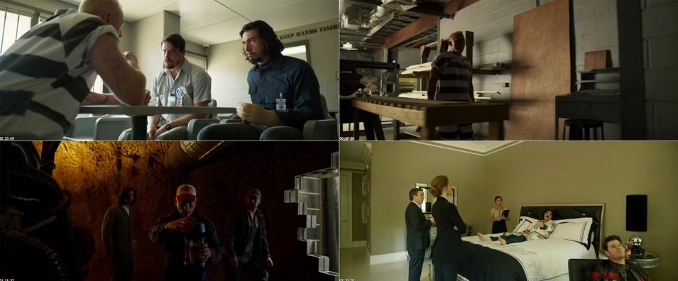 Download Film Watch Logan Lucky (2017) WEB-DL MKV + MP4