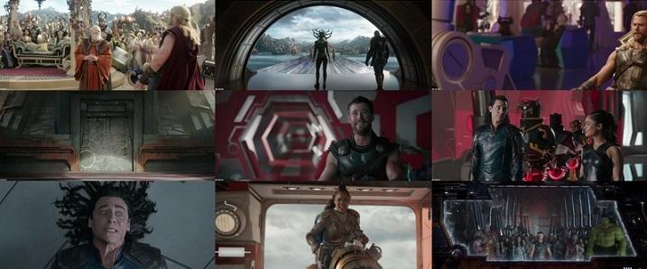 Download Film Thor: Ragnarok (2017) WEB-DL MKV + MP4