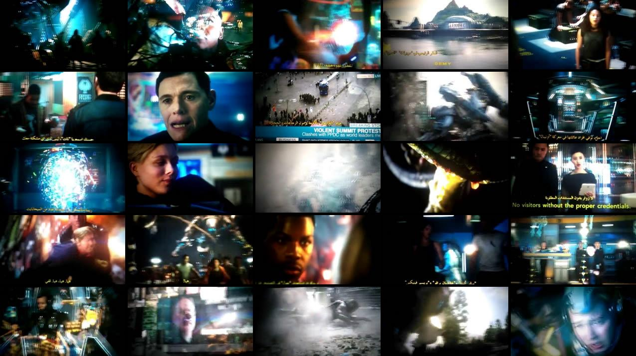 Download Film Pacific Rim 2: Uprising (2018) 480p HDCAM
