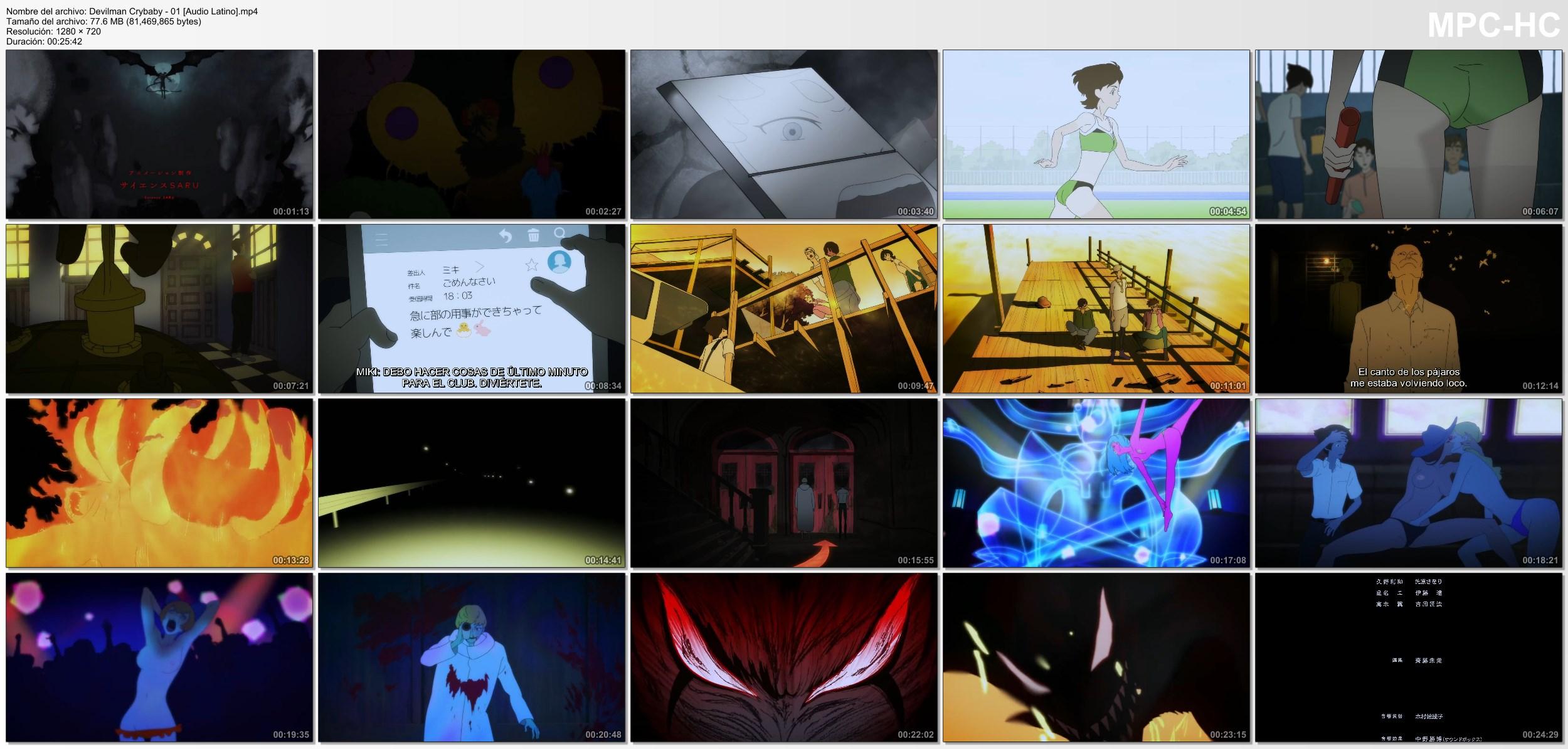 8GnvLgGyrxNWM - [Aporte] DEVILMAN crybaby [10/10][Audio Lat-Jap][75MB][720P][MEGA][Completo] - Anime Ligero [Descargas]