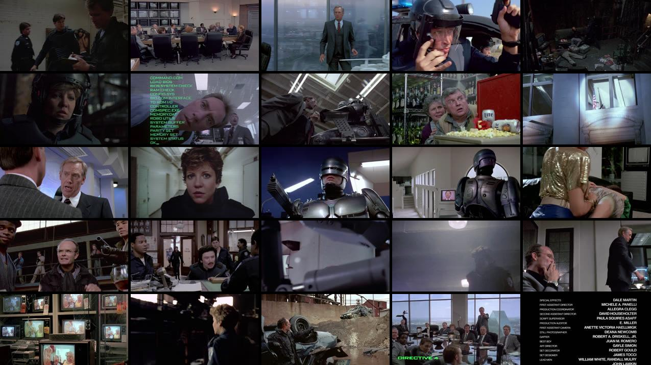 Download Film RoboCop (1987) 1080p 720p Bluray