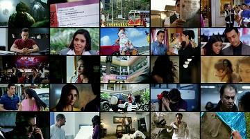 Download Film Ghajini (2008) BluRay MKV + MP4