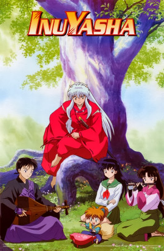 BjG7LQZN4QY7g - [Aporte] InuYasha [153/167][Audio Latino][75MB][768p]DVD-Box][En Encode...] - Anime Ligero [Descargas]