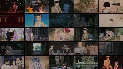 Download Film Grave of the Fireflies (1988) 720p 1080p BrRip
