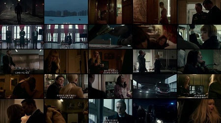 Download Film Red Sparrow (2018) HDRip 1080p 720p
