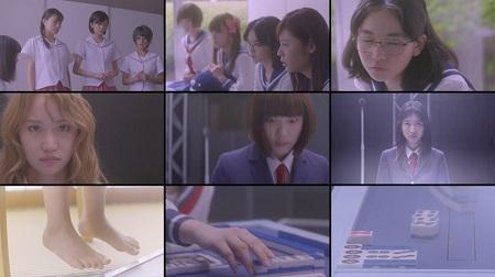 Download Film Saki Live Action (2017) BD 720p