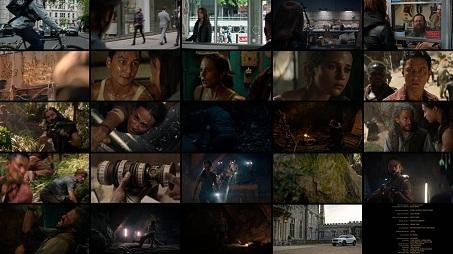 Download Film Tomb Raider (2018) 720 WEB-DL