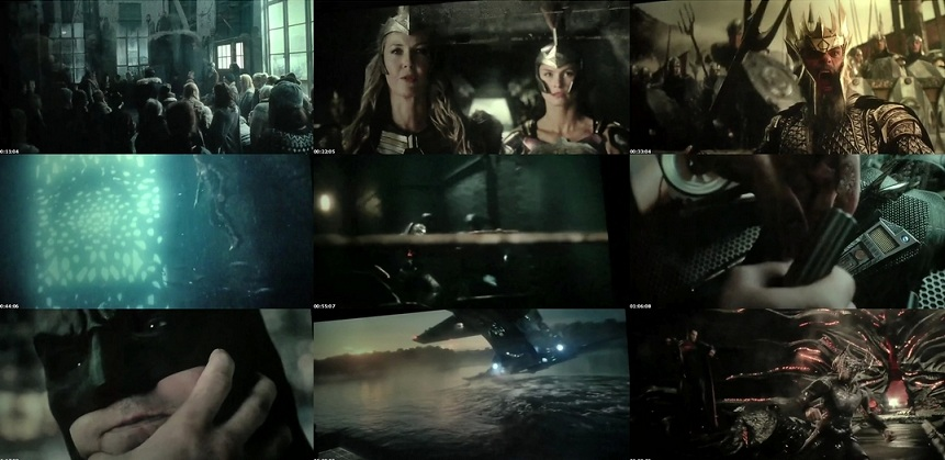 Download Film Watch Justice League (2017) 720p HDTS MKV + MP4