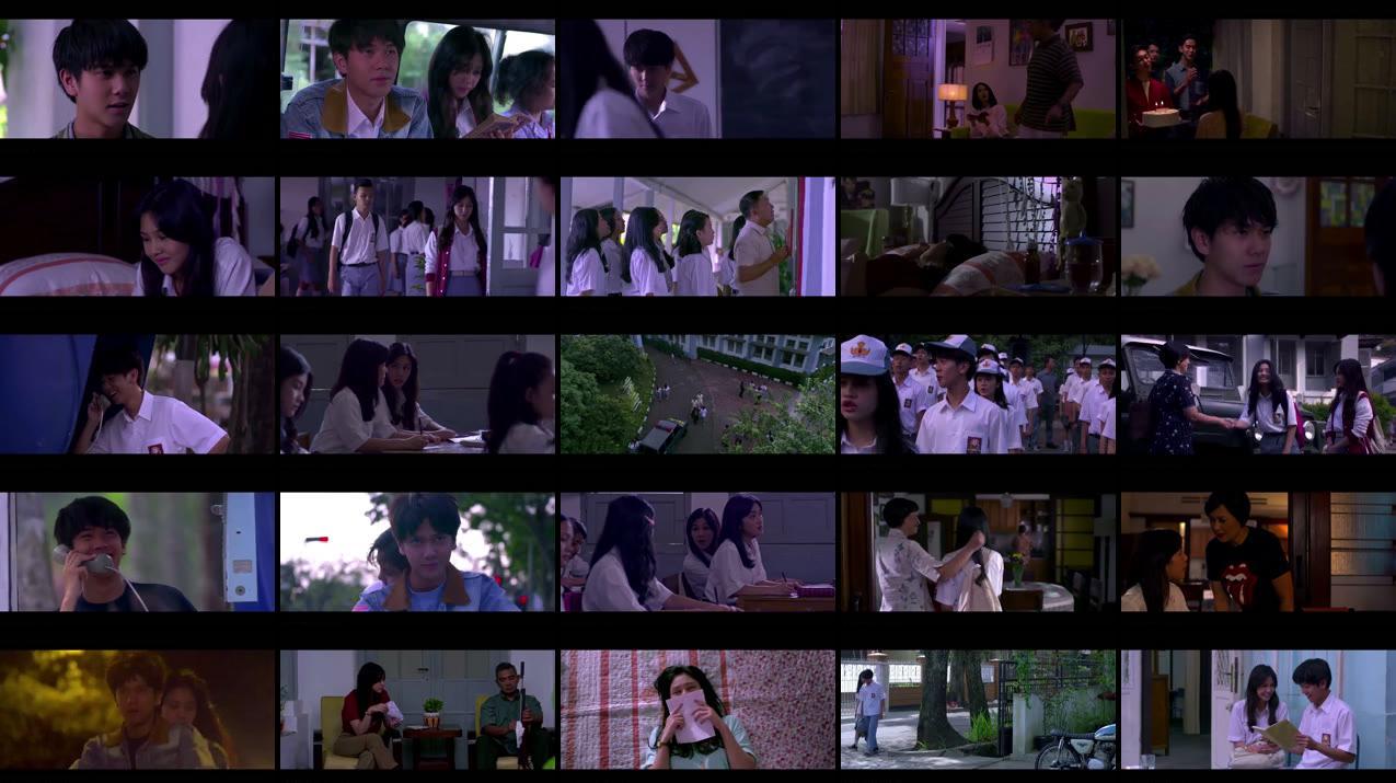 Download Film Dilan 1990 (2018) 480p