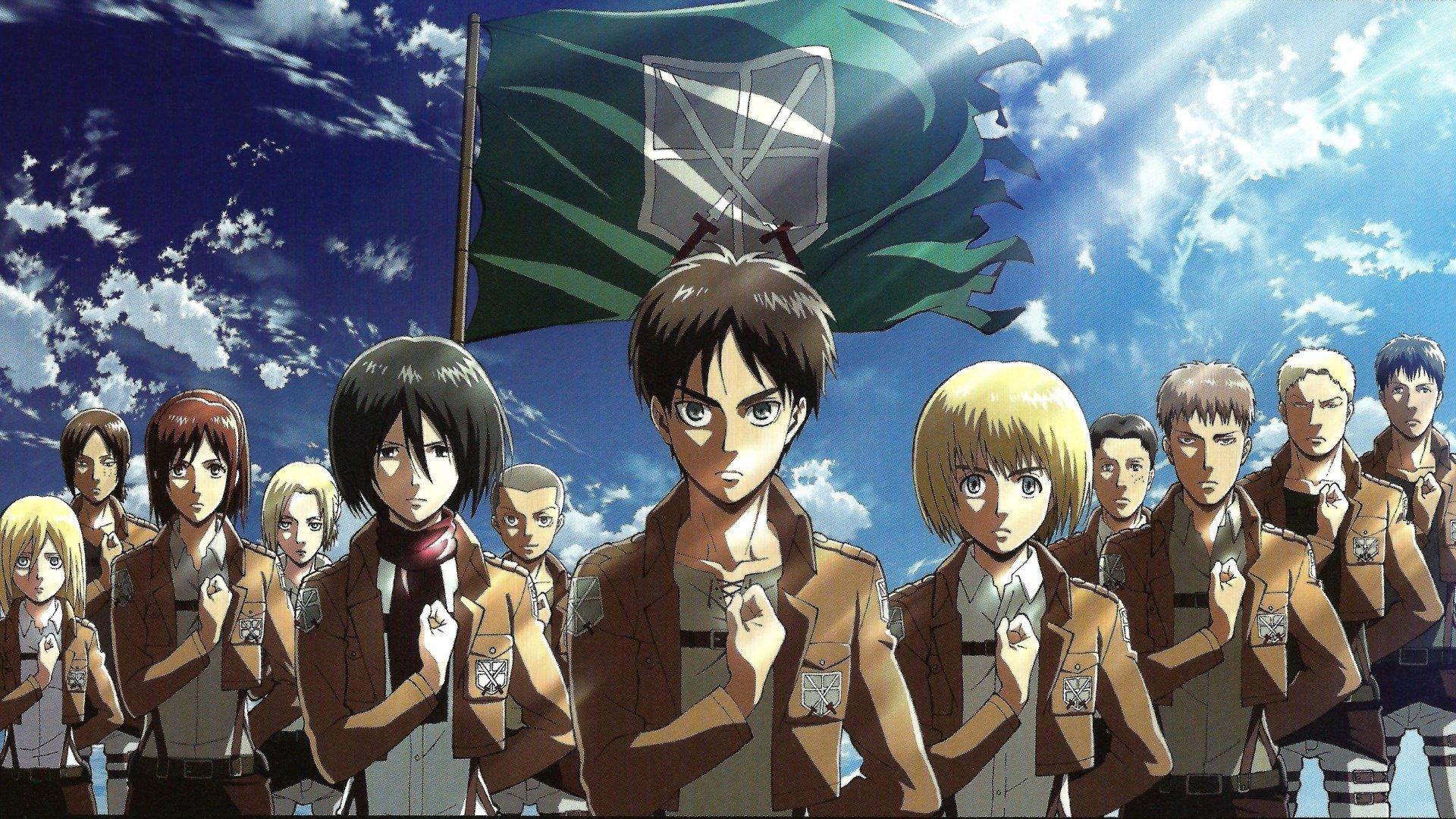 Rekomendasi Anime Terbaik Tahun 2013 ~ Wibunews