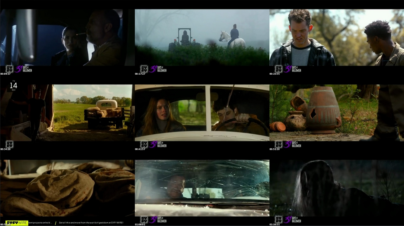 Download Film Jeepers Creepers 3 (2017) 720p HDRip MKV + MP4