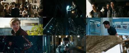 Download Film Maze Runner: The Death Cure (2018) BluRay 1080p 720p 480p