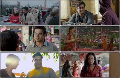 Download Film Tanu Weds Manu Returns (2015) 720p BluRay MP4 + MKV
