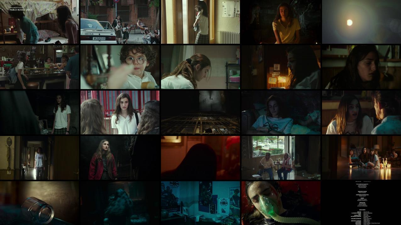 Download Film Verónica (2017) BluRay 720p