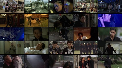 Download Film Crows Zero II (2009) BluRay 720p
