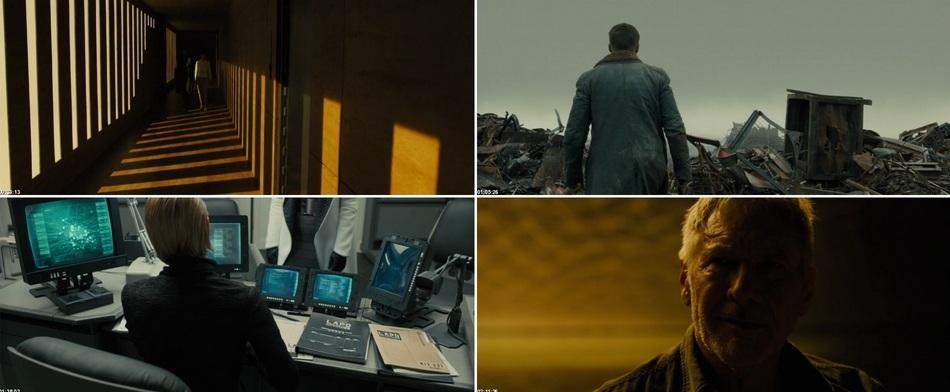 Download Film Blade Runner 2049 (2017) WEB-DL 720p