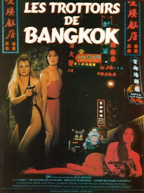 Les Trottoirs De Bangkok 1984