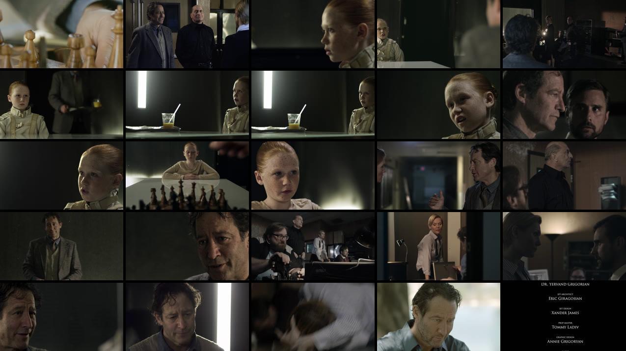 Download Film Prodigy (2017) 720p 1080p Bluray
