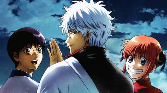 Rekomendasi Anime Legend Versi Wibunews