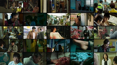 Download Film The Chase (2017) HDRip x264