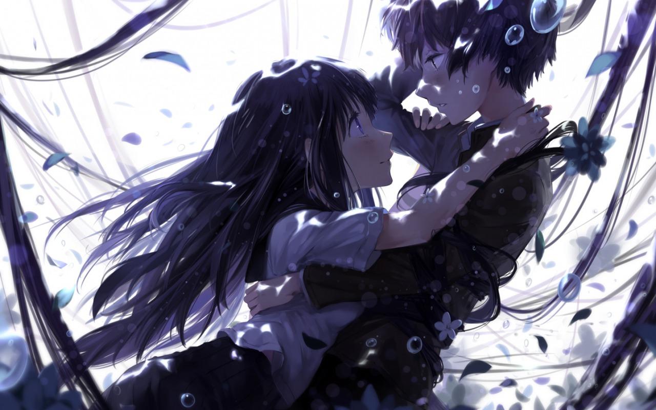 Rekomendasi Anime terbaik di tahun 2012 ~ Wibunews