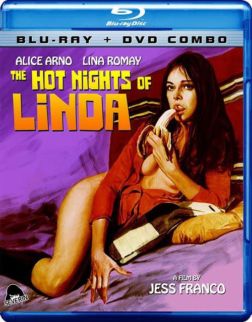 Les Nuits Brûlantes De Linda 1975