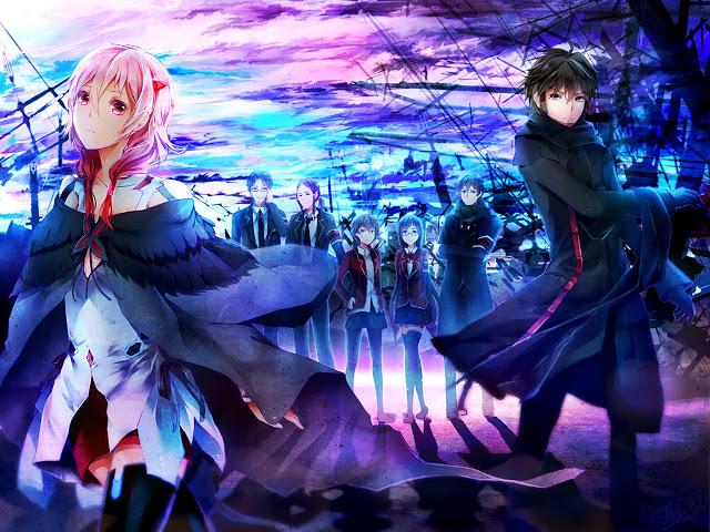 Rekomendasi World War Anime : Perang Telah Dimulai ~ Wibunews