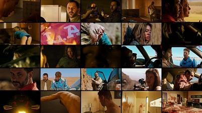 Download Film Revenge (2017) WEB-DL 720p x264 MKV