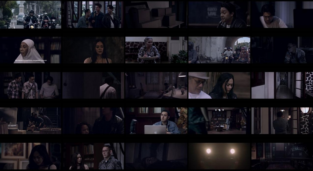 Download Film Keluarga Tak Kasat Mata (2017) WEB-DL 720p MKV + MP4