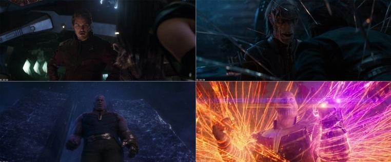 Download Film Avengers 3 : Infinity War (2018) 1080p 720p WEB-DL MKV + MP4