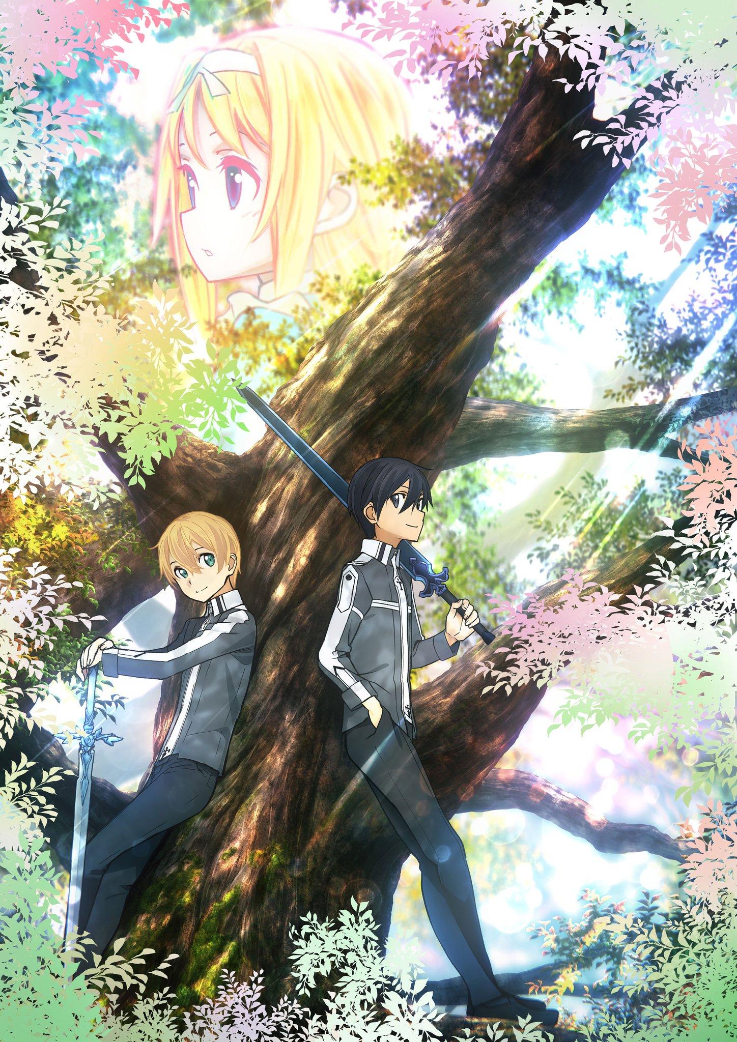rGNQPxve28jn8 - [Aporte] Sword Art Online: Alicization [24/24][85MB][MEGA][Concluido] - Anime Ligero [Descargas]