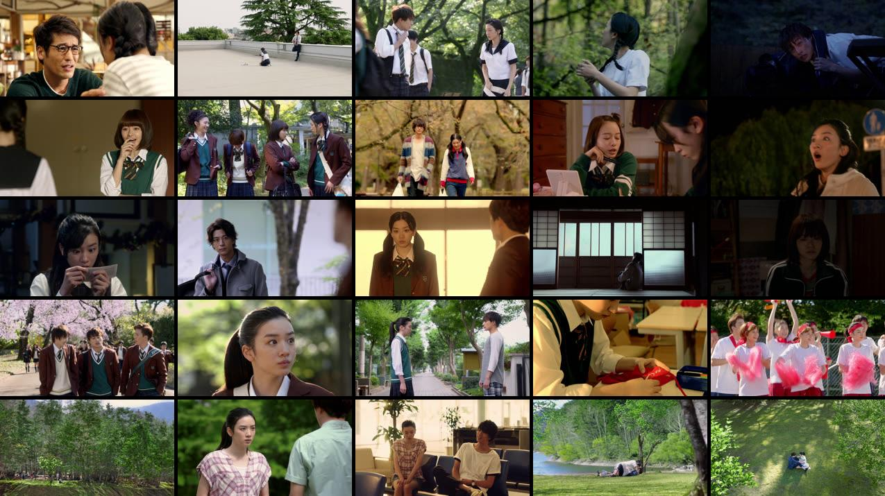Download Film Watch Daytime Shooting Star (2017) BluRay 720p MKV + MP4