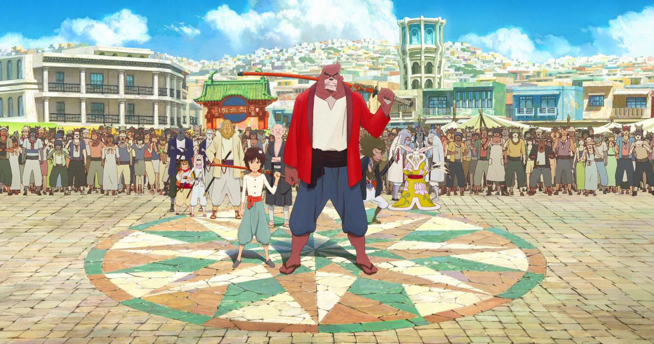vpmya4nB3mM8d - [Aporte] Bakemono no Ko [Pelicula][BD][720p][10Bits][440Mb][MEGA] - Anime Ligero [Descargas]