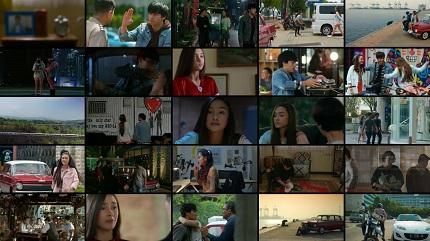 Download Film Surat Cinta untuk Starla the Movie (2017) WEB-DL MP4