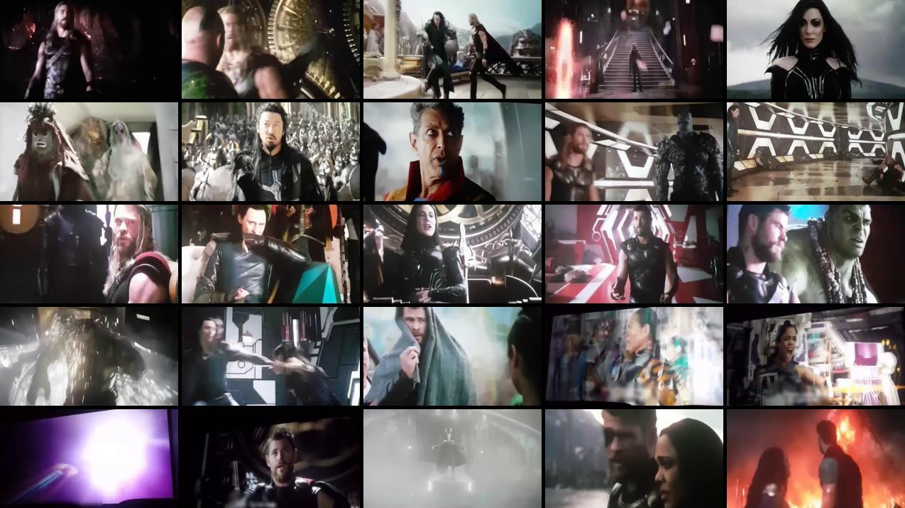 Download Film Thor: Ragnarok (2017) HDCAM MKV + MP4