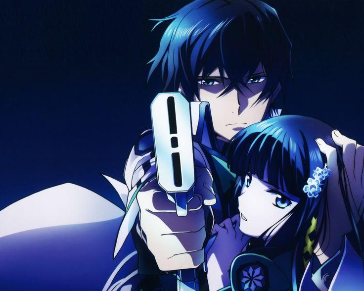 Hubungan Tidak Biasa Di Anime : Anime Incest ~ Wibunews
