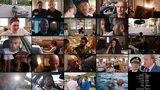 Download Film Taxi 5 (2018) BluRay 720p