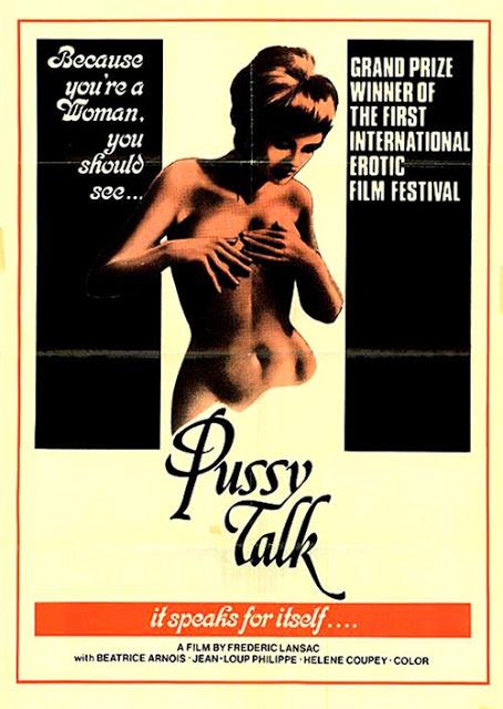 Le Sexe Qui Parle (1975) Claude Mulot